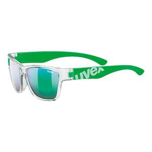 Slnečný okuliare Uvex Sportstyle 508 Clear Green / Mirror Green (9716), Uvex