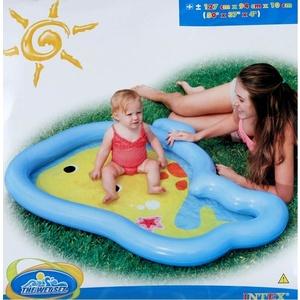 Nafukovací bazén Intex, Intex