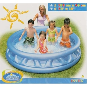 Nafukovací bazén Intex 188 x 46 cm, Intex