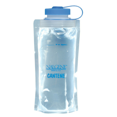 Fľaša Cantenes Wide mouth 1 L, Nalgene