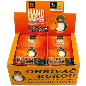 Ohrievače rúk Grabber Mycoal Hand Warmers, Grabber