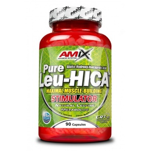 Amix Leu-HICA ™ Pure cps. BOX 90 kapsúl, Amix