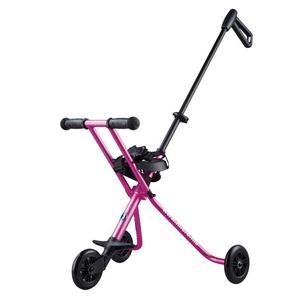 Detské vozítko Micro Trike Deluxe Pink, Micro