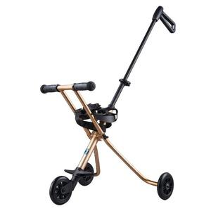 Detské vozítko Micro Trike Deluxe Gold, Micro