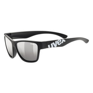 Slnečný okuliare Uvex Sportstyle 508 Black Mat (2216), Uvex