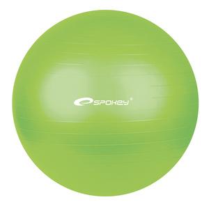 Gymnastický lopta Spokey FITBALL zelený 55 cm, Spokey