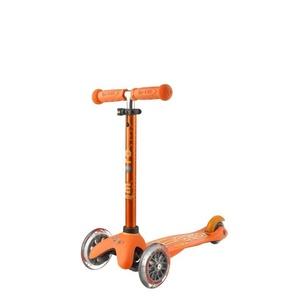 Kolobežka Mini Micro Deluxe Orange, Micro