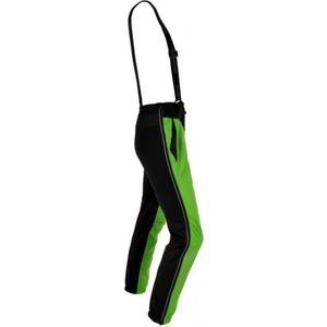 Pánske softshell nohavice Silvini Pro Forma MP322 forest, Silvini
