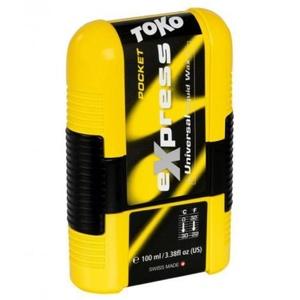 Zjazdový vosk TOKO Express Pocket, TOKO