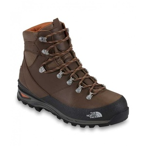 Topánky The North Face M Verbera Leather Backpacker A4UTB5T, The North Face