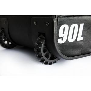 Taška na kolieskach Salming Mercer Trolley 90L, Salming