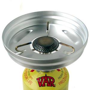 Závetrie VAR Windscreen 3002, VAR