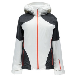 Lyžiarska bunda Spyder Women `s Rhapsody 564232-100, Spyder