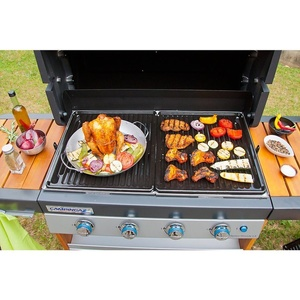 Stojan Campingaz Culinary Modular Poultry Roaster, Campingaz