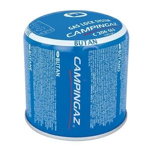 Kartuše Campingaz C 206, Campingaz