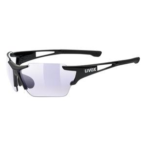 Športové okuliare Uvex SPORTSTYLE 803 RACE VM Black (2203), Uvex