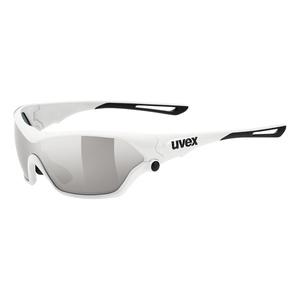 Športové okuliare Uvex SPORTSTYLE 705 White (8816), Uvex