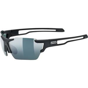 Športové okuliare Uvex SPORTSTYLE 803 SMALL CV (ColorVision), Black Mat (2290), Uvex