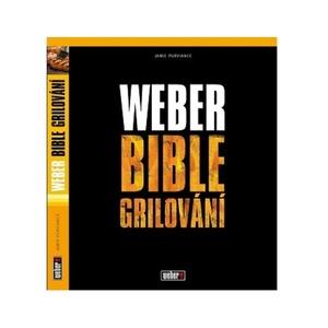 Veľká kniha grilovanie s Weberom 50039, Weber
