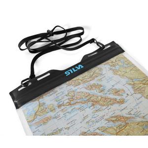 Obal Silva Carry Dry Map M 39022, Silva