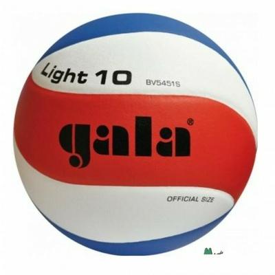 Volejbal Gala Light 10 panely, Gala