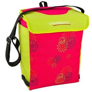 Chladiace taška Campingaz MINIMAXI 19L pink daisy, Campingaz