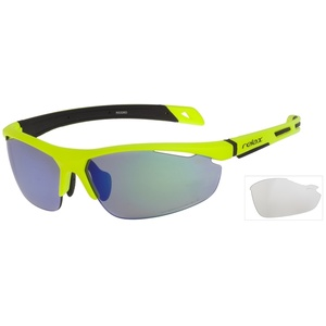 Športové slnečné okuliare Relax Pagalu XS R5326D, Relax