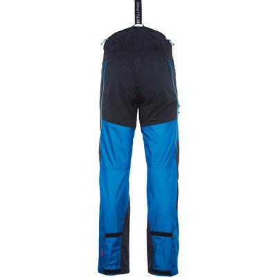 Nohavice Direct Alpine Eiger black / blue, Direct Alpine