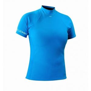 Neoprénové triko Hiko šport Slim.5 W ss 46902 modré, Hiko sport