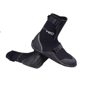 Neoprénové topánky Hiko šport Surfer 51201, Hiko sport