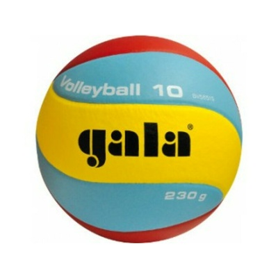 Volejbal Gala Training 230g 10 panely, Gala