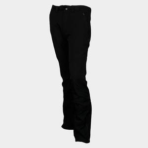 Pánske outdoorové nohavice Sweep SMPT009 black, Sweep