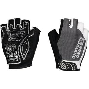 Pánske cyklistické rukavice NORDBLANC Lighthand NBSG6365_BLA, Nordblanc