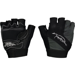 Dámske cyklistické rukavice NORDBLANC Speedster NBSG6366_GRA, Nordblanc