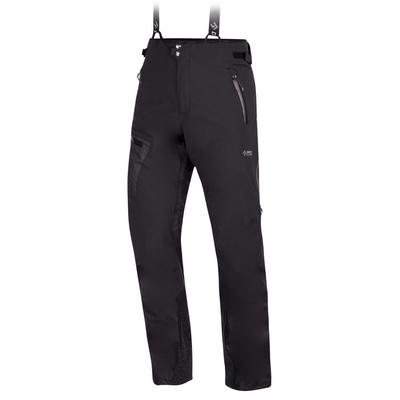 Nohavice Direct Alpine Eiger black/black, Direct Alpine