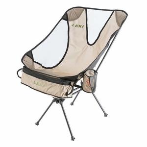 stolička LEKI Chiller Sand 6403013, Leki