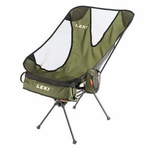 stolička LEKI Chiller Olive 6403014, Leki