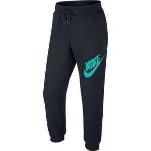 Nohavice Nike AW77 FLC CUFF Pant-Logo26 647567-013, Nike
