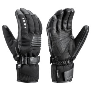 Lyžiarske rukavice LEKI Stormlite 3D, Leki
