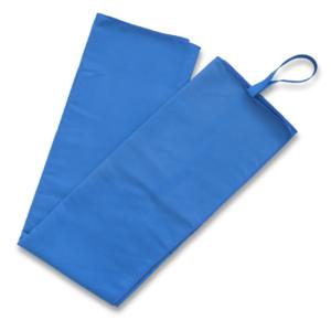 rýchloschnúci uterák Yate HIS farba tm. modrá XL 100x160 cm