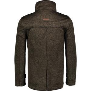 Pánsky svetrovy softshellový kabát NORDBLANC Suave NBWSM6596_TKH, Nordblanc