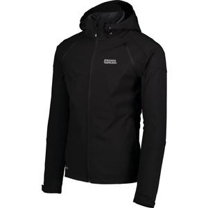 Pánska ľahká softshellová bunda 2v1 NORDBLANC Breezy NBSSM6607_CRN, Nordblanc