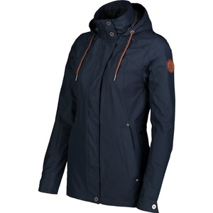 Dámsky jarná kabát NORDBLANC Century NBSJL6615_ZEM, Nordblanc
