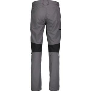 Pánske ľahké outdoorové nohavice NORDBLANC District NBSPM6633_GRA, Nordblanc