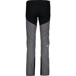 Dámske utralehké outdoorové nohavice NORDBLANC Lenient NBSPL6642_RSE, Nordblanc