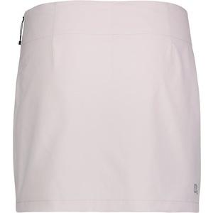 Dámska outdoorová šortky-sukne NORDBLANC Tempt NBSSL6647_LIS, Nordblanc