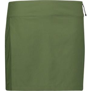 Dámska outdoorová šortky-sukne NORDBLANC Tempt NBSSL6647_ZSA, Nordblanc