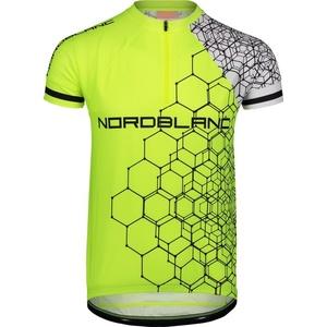 Pánsky cyklo dres NORDBLANC Gator NBSMF6648_BPZ, Nordblanc
