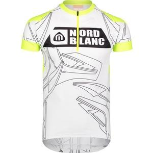 Pánsky cyklo dres NORDBLANC Gee NBSMF6649_CRN, Nordblanc