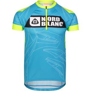 Pánsky cyklo dres NORDBLANC Gee NBSMF6649_KLR, Nordblanc